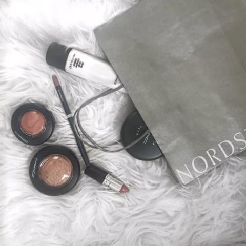 MAC Cosmetics Makeup Haul on GlamKaren.com