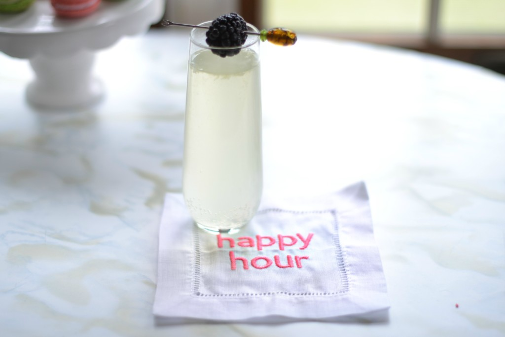 Looking for a chic upgrade to Happy Hour? | GlamKaren.com