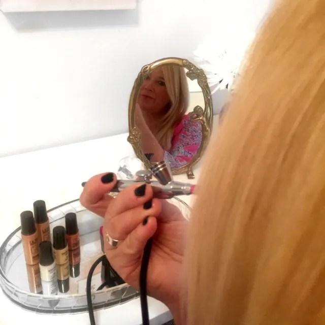 Top Airbrush Makeup System | GlamKaren.com