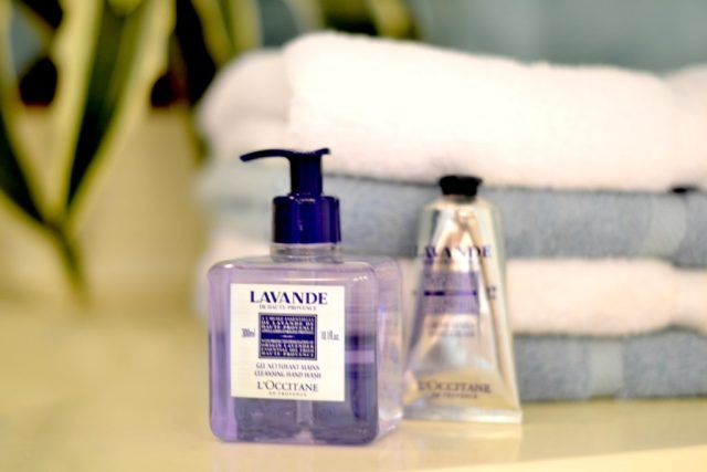 Lavender Benefits with L'Occitane | GlamKaren.com