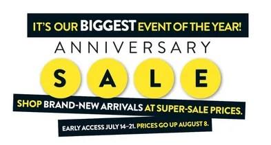 Nordstrom Anniversary Sale & GIVEAWAY | GlamKaren.com