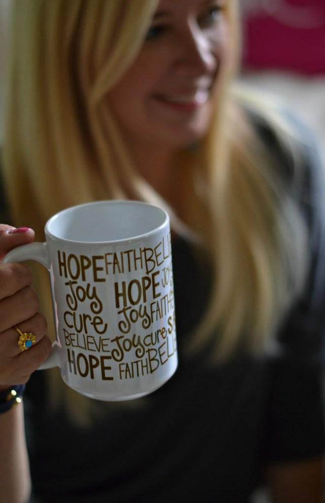 Chic Coffee Mugs that Give Back   GlamKaren.com