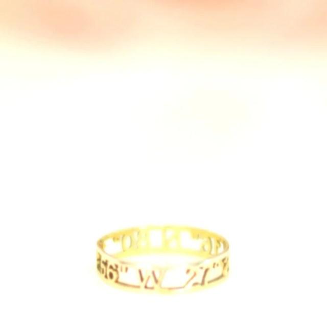 Custom Latitude and Longitude Jewelry | GlamKaren.com
