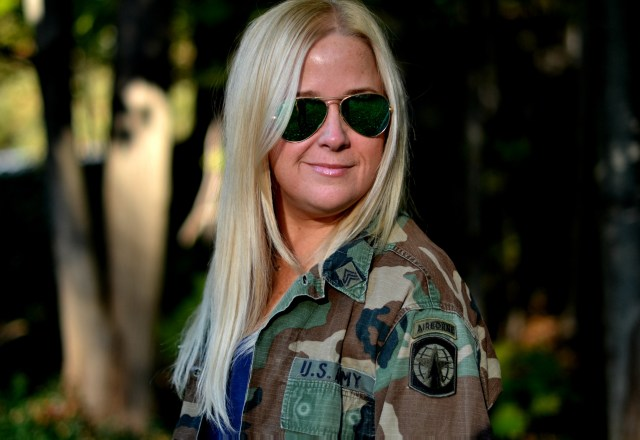 How to Wear Camo in the Fall to be on Trend & Stylish   GlamKaren.com