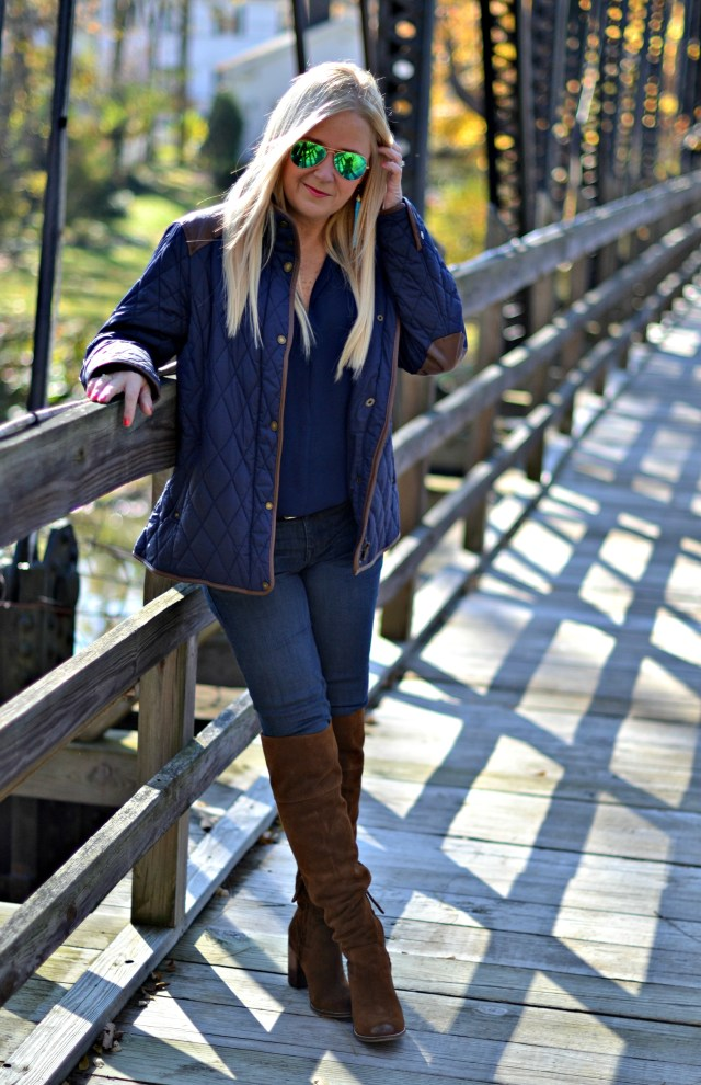 Fall Fashion Outfit Ideas & Essentials for your Closet