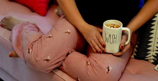All Pajamas Should Be This Cozy, Chic & Comfortable! | GlamKaren.com