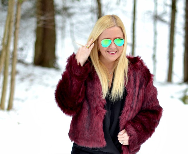 The One #Fur #Coat for #Winter You Need to Buy Before they Sell Out! | GlamKaren.com