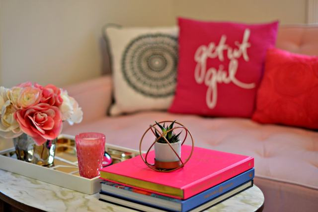 The #GirlBoss Guide to Chic Office Decor | GlamKaren.com