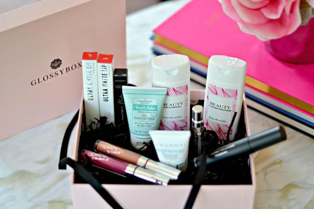 Worth it! Best Beauty Subscription Box!   GlamKaren.com