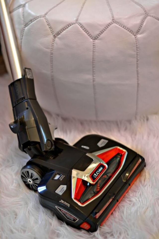 Best Rated Vacuum for Fur Babies!