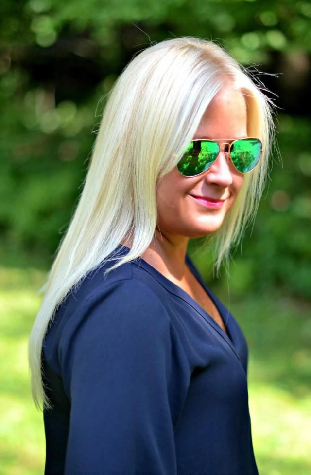 Secret Hair Hacks for your Healthiest Hair (with hair stylist Nicole Fazio)
