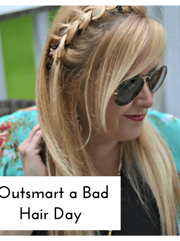 Easy, Chic & Trending Hairstyles for Women: Outsmart Bad Hair Days!