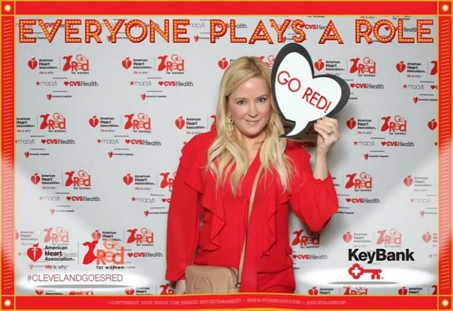 #ClevelandGoesRed: Ladies, Heart Facts you Need to Know