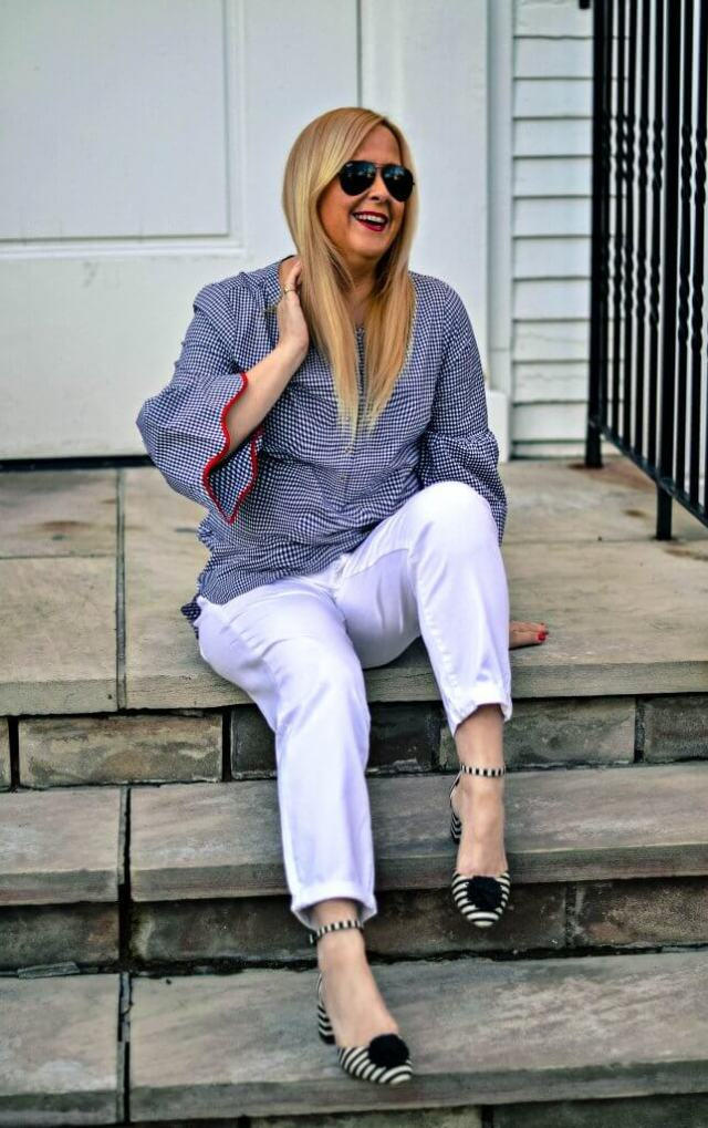 Oprah's Favorite Things: Talbots & O Magazine's Collection