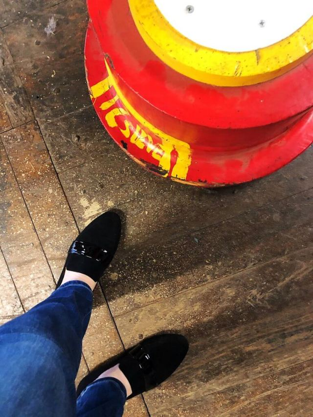 You're Probably Wearing the Wrong Shoe Size