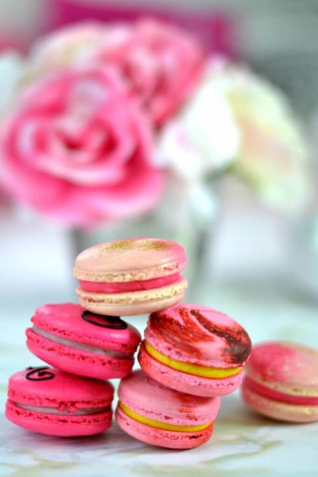 Macarons to Obsess Over in Cleveland!