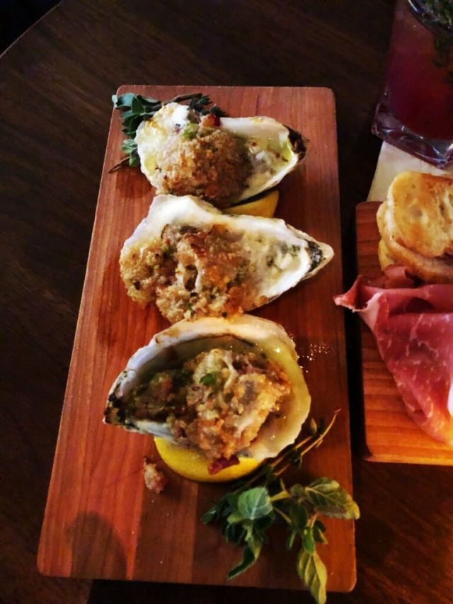 If You Love Appetizers, You Will Really Love Lounge Food
