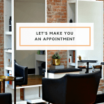 Why We're Loving this Chic Cleveland Hair Salon