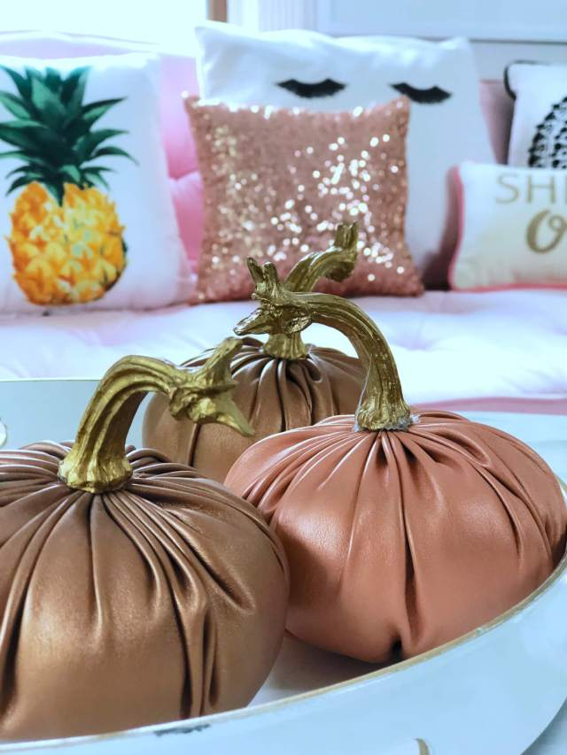 Fresh for Fall: Chic Home Decor Trends & Updates