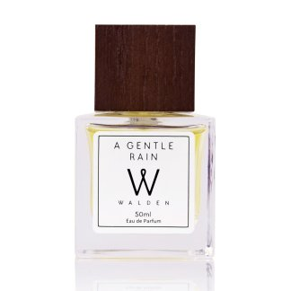 Walden Perfumes A Gentle Rain Natural Perfume