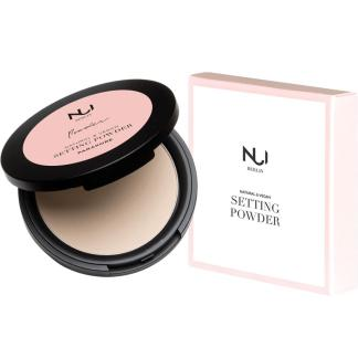 NUI Natural Setting Powder PARAKORE
