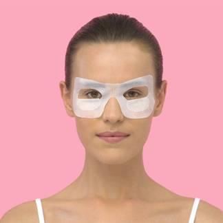 Skin Republic Brightening Augenmaske