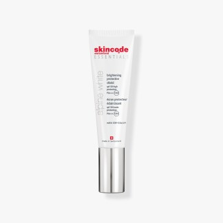 Skincode Essentials Alpine White BRIGHTENING PROTECTIVE SHIELD SPF50/PA+++