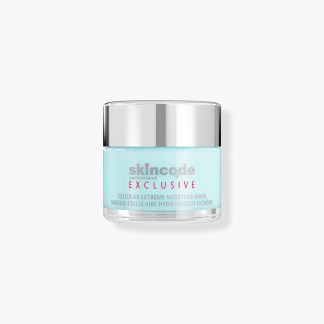 Skincode Exclusive CELLULAR EXTREME MOISTURE MASK