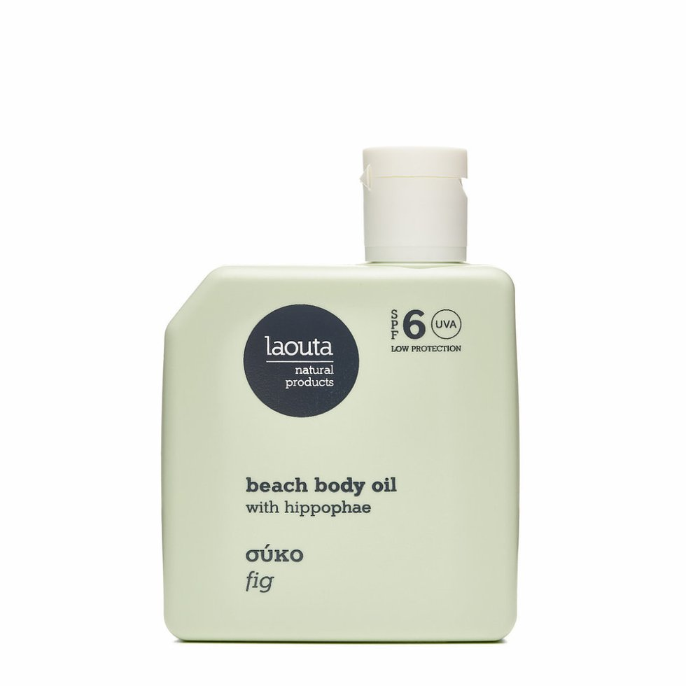Laouta Beach Body Oil Fig
