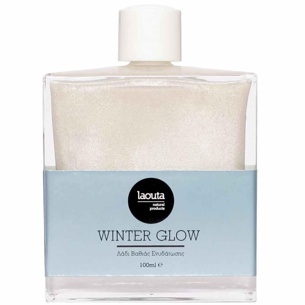 Laouta Winter Glow Körperöl