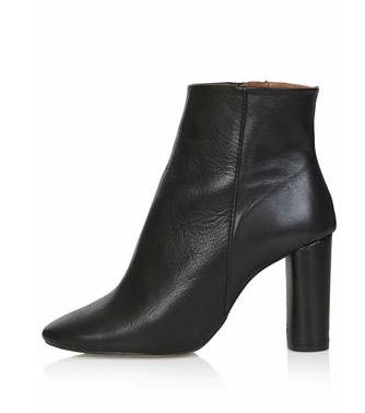 MAGNUM Heeled Boots