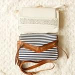 My Latest Grabs – Crossbody Bags