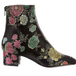 Not Your Ordinary Ankle Boots