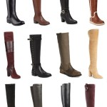 Winter Boots Galore