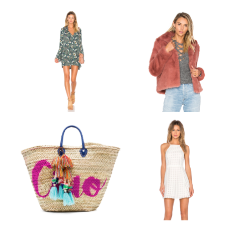 Revolve: Shop jackets, dresses, shoes, accessories and more!