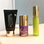Three Beauty Samples I've Recently Tested