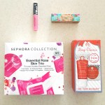 Beauty Goodies Giveaway