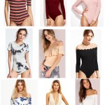 Fashion Trends of 2017 – Bodysuits