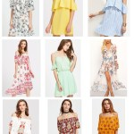 2017 Spring And Summer Dresses Under $40