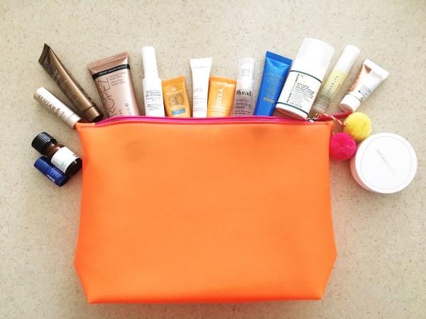 Summer Favorites Safety Kit Giveaway