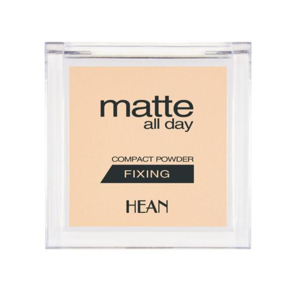 Matte All Day Fixing Powder 1