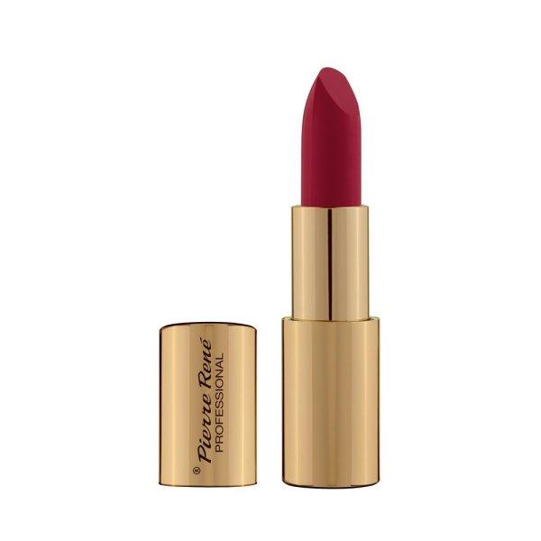 Pierre Rene Royal Mat Lipstick 10