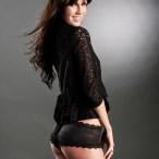 Denver Glamour Model Kelsey