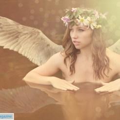 Haley Nicole Image ©Suicide & Redemption
