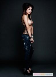 Amelia shot by Jay Kilgore