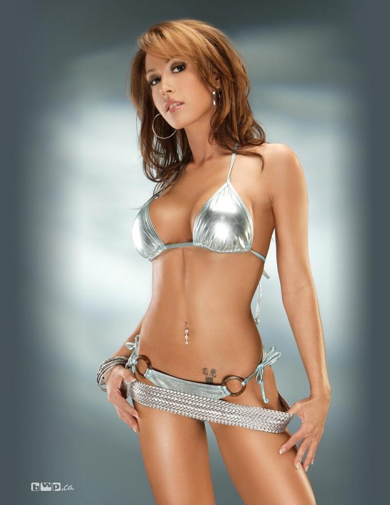 Babe of the day 3/3/14: Capri Cavanni - Glamour Model Magazine