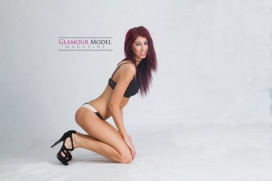 Sexy Sara Images by GMM Staff Photographer Jay Kilgore