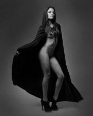 Samantha Rose shot by GMM Staffer Roger Talley