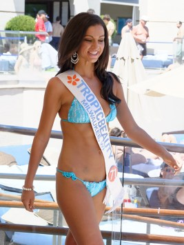 Tropic Beauty Pageant Images ©Roger Talley