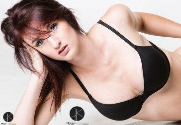 Danielle Jones shot by Editor Jay Kilgore